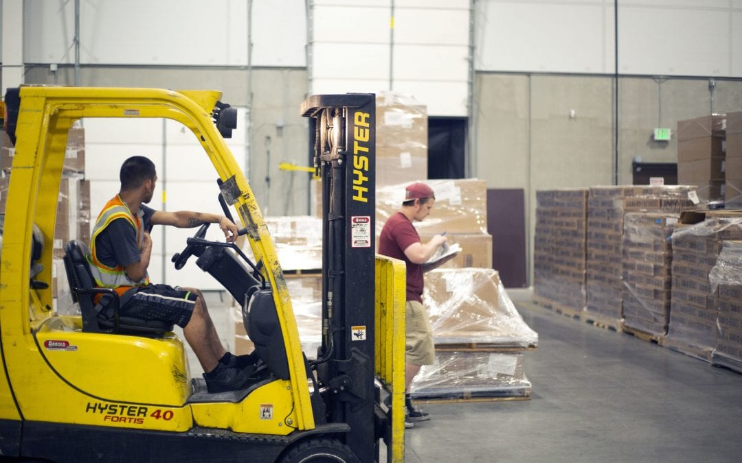 Warehouse Fulfillment: When to Outsource