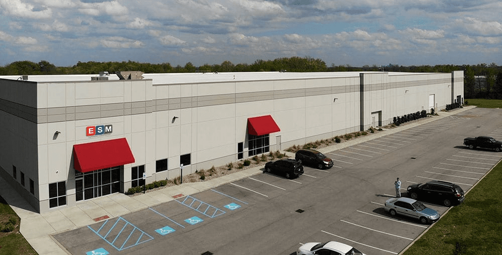 ESM Fulfillment and Distribution Expands East
