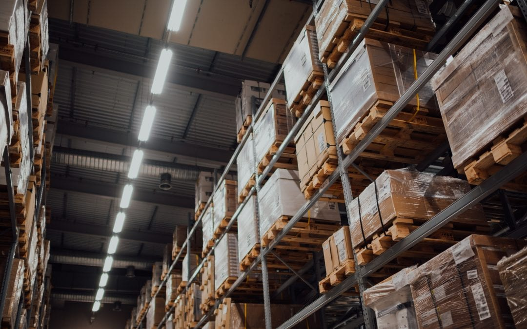 How to Choose a Warehousing Service